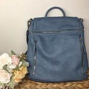 🆕 Miztique Blue Fashion Backpack